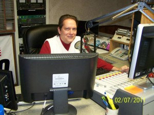 Dennis Willard (DW) - Afternoon Drive / Sales Associate - WECO Staff