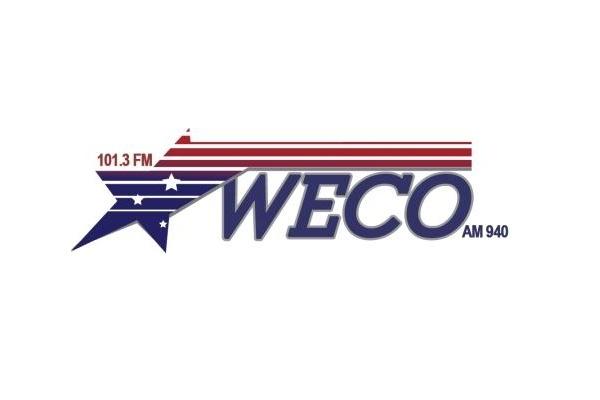WECO 101.3 FM Wartburg, TN