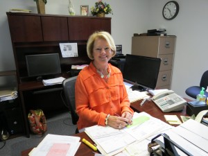 Susan Knight - Office Manager - WECO Staff