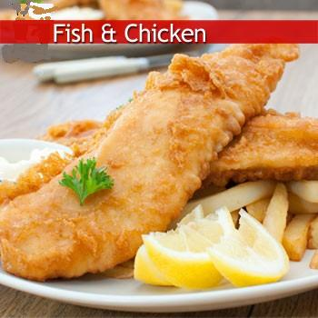 Crvfd fish chicken dinner saturday september 8th for Fishers chicken and fish