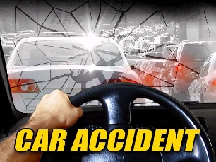 Bad Car Accident in Oakdale - WECO News - Monday, June 20th