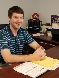 Andrew Knight - Assistant GM/Sales Manager