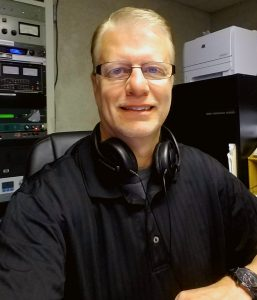 Brad Byrd - Morning Drive / Media Manager - WECO STaff