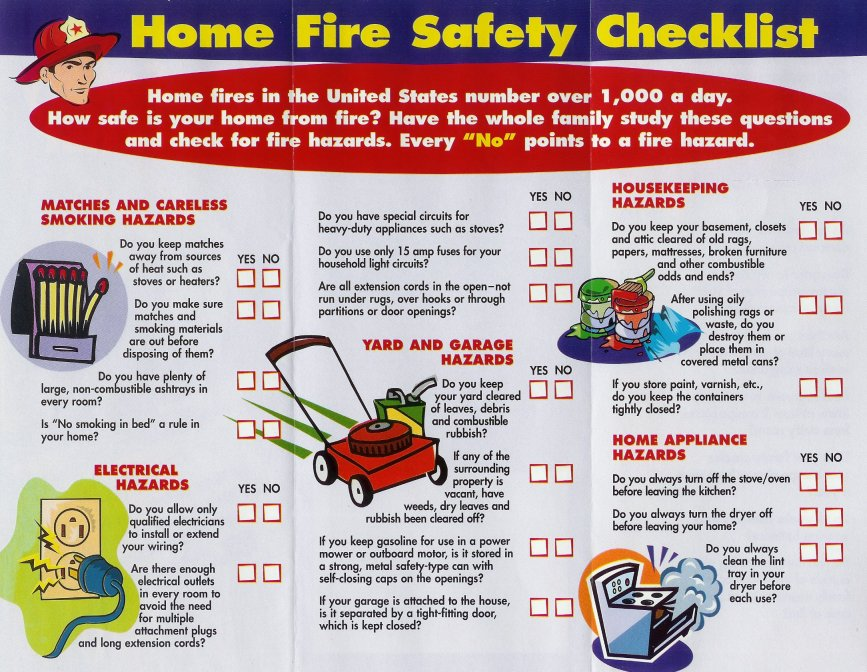 Pet fire safety tips weco news thursday april 28th for Fire safety house