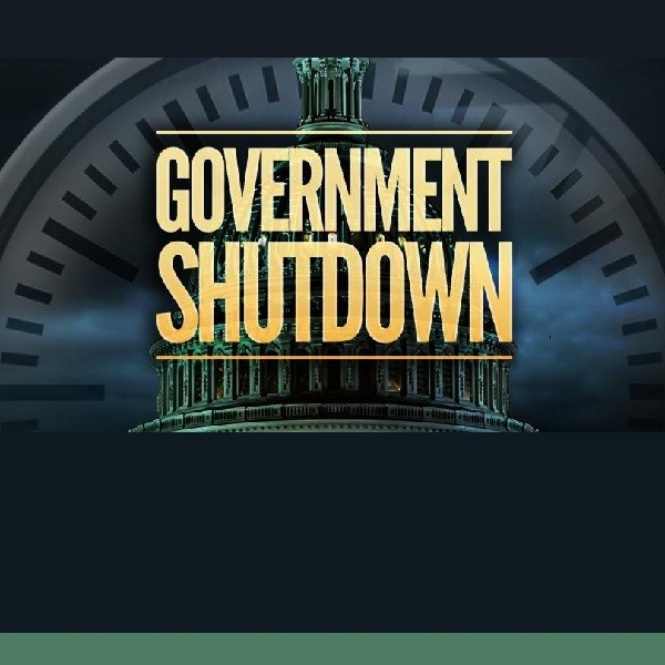 goverment shutdown The first united states federal government shutdown of 2018 began at midnight est on saturday, january 20, 2018, and ended on the evening of monday, january 22 the shutdown began after a failure to pass legislation to fund government operations and agencies.